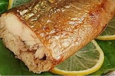 Indeed, my husband, having tried the mackerel prepared by me, did not believe that I did not buy it. So it turned out delicious and tender. Crockpot Recipes, Cooking Recipes, Russian Recipes, Fish Dishes, Fish And Seafood, Healthy Cooking, Fish Recipes, Food Photo, Love Food