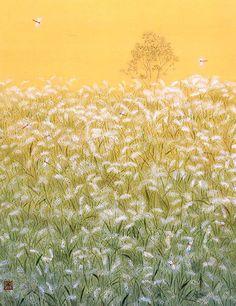 風薫る 2006年-21-野地美樹子