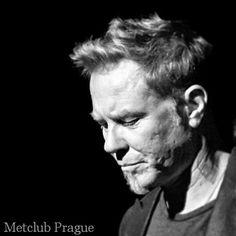 Metallica- James Hetfield  2014