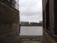 Ballast Quay