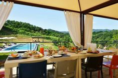 Podere Brogi - Walking trails run throughout the property ideal for those…