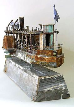 John Taylor Ships
