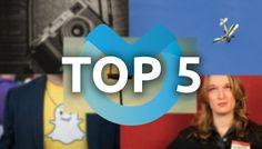 Logo-Psychologie Social Media Trends und Instagram-Texte: Die Top-Themen der vergangenen Woche