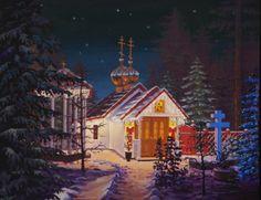 Midnight Vigil Giving Light in Darkness by Mother Justina