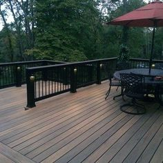 New deck accent lighting ideas exclusive on miral iva home decor