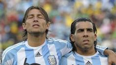 Fancy Bears: Hackers name footballers given 2010 World Cup TUEs http://ift.tt/2vWIKD6  Ex-Premier League players Carlos Tevez Dirk Kuyt and Gabriel Heinze have been named by hackers Fancy Bears as three of the footballers cleared to use banned medicines at the 2010 World Cup.  The trio were among 25 players given therapeutic use exemptions (TUEs) during the tournament in South Africa.  In itslatest leaked documentsthe Russian hacking group also claims 160 players failed drugs tests in 2015…