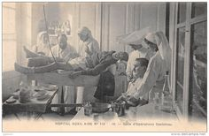 VHRN Newsnote: Daughters of Charity nurses in World War I cont'd - Vincentian History Research Network