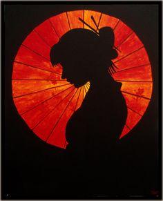 Japanese Restaurant Design, Coffee Restaurants, Chinese Style, Creative, Painting, Outdoor, Art, Fashion, Fotografia