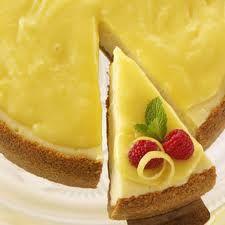 Cheesecake Factory Restaurant Copycat Recipes: Lemon Cheesecake