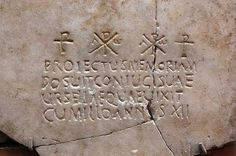 Early Christian, Christian Art, Classical Antiquity, Roman Art, National Museum, Antiquities, Merida, Museums, Art Museum
