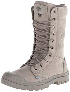 Palladium Women's Tactical Leather WP Snow Boot,Moss Gray... https://www.amazon.com/dp/B00HSS6AC4/ref=cm_sw_r_pi_dp_ZypHxb47FKDC4