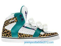 online retailer ed27e 83f23 Soulja Boy adidas Originals ObyO Jeremy Scott JS Bones Flintstones Leopard  Spot Shoes Wholesale Jeremy Scott Shoes off