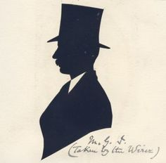 silhouette-of-gent-in-top-hat-c1870s-identified_330511196538.jpg (400×394)