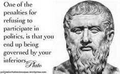 Read the best Plato quotes on life and love. Famous quotes by Plato that will amaze you. Wise men speak because they have something to say; Great Quotes, Quotes To Live By, Funky Quotes, Awesome Quotes, Ronald Reagan Quotes, Plato Quotes, Office Politics, Political Quotes, Liberal Quotes