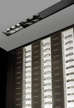 Chanel store _ My future Sunglasses wardrobe