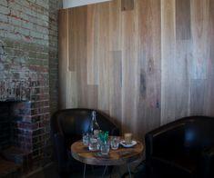 HM WALK - ENGINEERED AUSTRALIAN HARDWOOD FLOORING | Green Magazine Timber Walls, External Wall Cladding, Wood Cladding, Wooden Staff, Cladding Systems, Hardwood Floors, Flooring, Wood Source