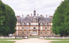 Château de la Trousse à Ocquerre ~ Seine-et-Marne ~ France