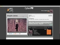 Demo Movie of How Cyber PR® Works