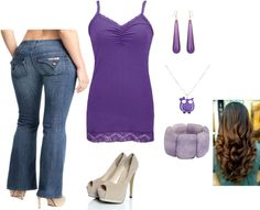 """""""Wednesday"""" by mlafollette33 on Polyvore"""