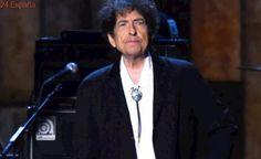 Acusan a Bob Dylan de plagio en su discurso de aceptación del Nobel de Literatura