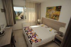 Bedroom - www.frixoshotel.com.cy