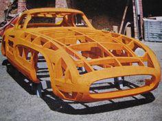 Ferrari prototyping