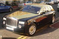 Rolls Royce UK