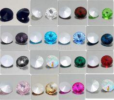 Купить товар15 шт. элементы кристалл Rivoli стекло широкий бусины 14 мм многоцветный 15 цветов в категории Бусинына AliExpress.   [Xlmodel]-[Продукты]-[18313]   Новый         Оптовая 72 шт. 96 граненый стакан кристалл нефрита свободные шарики прокл