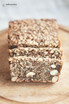 Chleb zmieniający życie » Jadłonomia