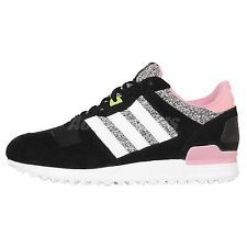 adidas rosa con negro