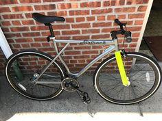 701622211 buy Airtrack Bike Aluminum Road Bicycle Single Speed Fixed Gear.
