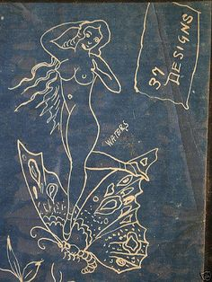 Tattoo Stencils « Tattoo Flash Bank