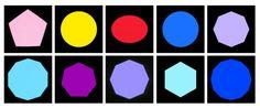 Taller vivencial  Diagnosticar el Alma con  Geometría y Color'  Al encuentro del Propósito