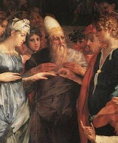 The institution of marriage in the Renaissance Period was both