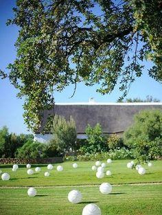 Top 20 Garden & Outdoor Wedding Venues in Cape Town | Confetti Daydreams - #Palmiet #Valley #Estate stunning outdoor pool-side garden gazebo reception venue ♥ #Garden #Outdoor #Wedding #Venues #Cape #Town