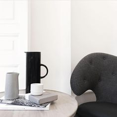 Great design in great company. #steltonmoment by @septemberedit