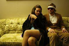 Classic Couple's Costume… | Community Post: 15 Halloween Richie and Margot Tenenbaums