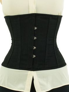 """EPBOT: An Everyday Geek Girl Tries An """"Everyday"""" Corset - What I've learned from lacing up a few days a weeks for the past few months!"""