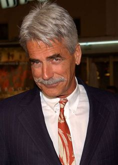 Sam Elliott stars in heartfelt