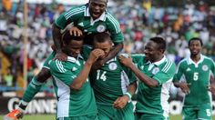 World Cup Qualifier: Super Eagles to leave for Ndola on Saturday