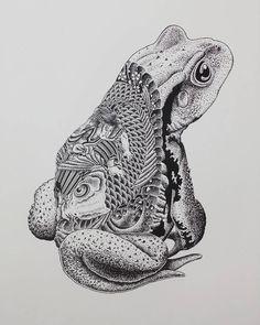 Artist: Susumu Nakajima Title: Toad and Japanese tattoo Japanese Tattoo Women, Japanese Tattoo Symbols, Japanese Tattoo Art, Japanese Tattoo Designs, Japanese Sleeve Tattoos, Frog Tattoos, Body Art Tattoos, Tattoo Drawings, Art Drawings