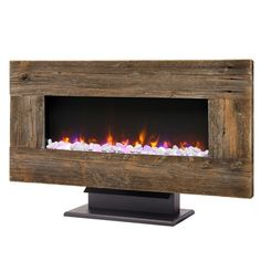293 Best Electric Fireplaces Images Living Room Fireplace Set