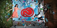Adobe Unveils New Creative Cloud with Photoshop Update and New Adobe Stock Photo Service Adobe Photoshop, Photoshop Illustrator, Photoshop Elements, Behance, Lightroom, Microsoft, Groomsmen, Salvador Dali