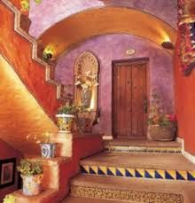 Find deals at Hotel Boutique Casa Vieja Mexico, Mexico City. Pay at hotel. Making your reservation at Hotel Boutique Casa Vieja Mexico is easy and secure. Mexican Patio, Mexican Hacienda, Mexican Style Homes, Mexican Home Decor, Mexico House, Mexico City, Stairs And Doors, Spanish Architecture, Welcome Decor