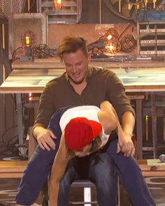 When it comes to a Lip Sync Battle between Channing Tatum and his wife, don't count Jenna Dewan Tatum out.