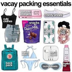 travel essentials guide and tips on travel clothes . - travel essentials guide and tips on travel clothes travel accessori - Travel Essentials List, Travel Packing Checklist, Travel Bag Essentials, Road Trip Packing, Airplane Essentials, Road Trip Checklist, Travel Guide, Road Trip Outfit, Road Trips