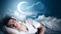 Trouble Sleeping? Try This Simple 2 Ingredient Recipe Before Bed To Ensure A Restful Night's Sleep