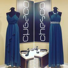 #vestidoslargos #chescoplatjadaro #vestidoschesco #boda #invitadaboda