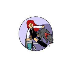 Digital Art Gallery, Porsche Logo, Cartoon Network, Illustration Art, Ftm, Stickers, Logos, Politics, Random