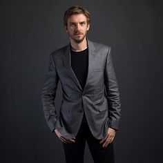 dan stevens   News of another new audio project from Dan appeared online yesterday .
